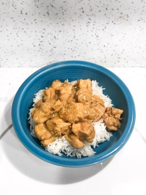 curry chicken 2