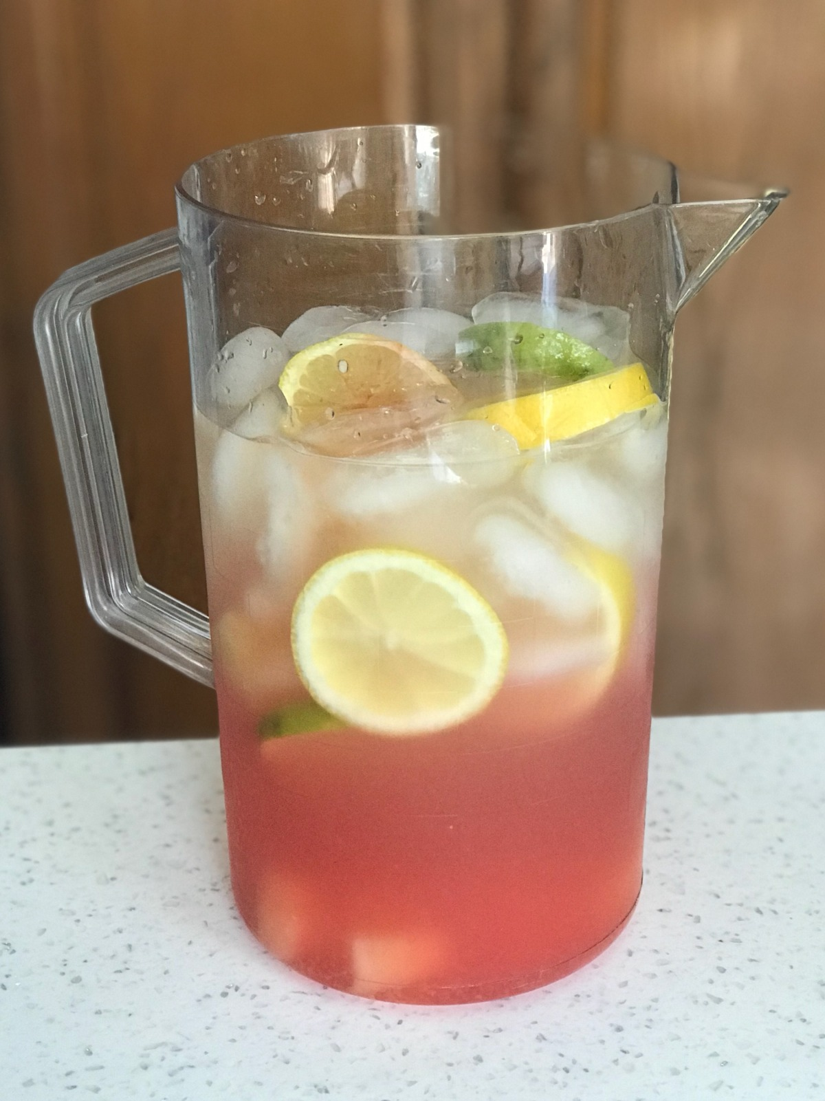 Virgin Citrus Sangria